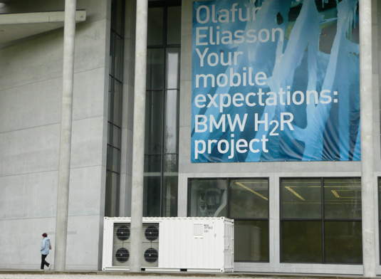 Eliasson Your mobile Expectations
